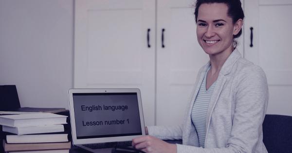 professor de idiomas descubra vender mais