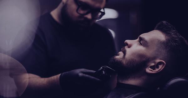 Site para barbeiro